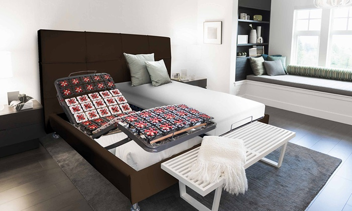 literie lectrique 100 plots sampur groupon shopping. Black Bedroom Furniture Sets. Home Design Ideas