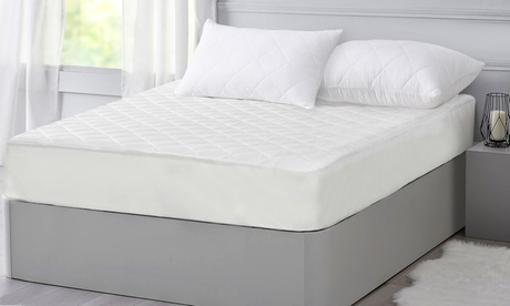 Pieridae Easy Care Mattress and Pillow Protector