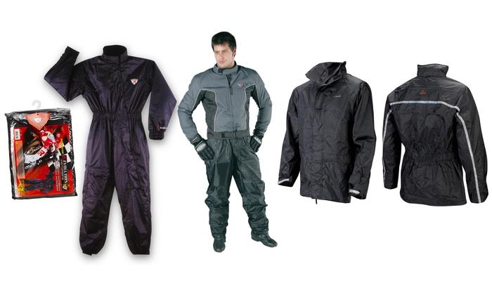 Groupon Bottari vari abbigliamenti Goods moto TwqwURnv0
