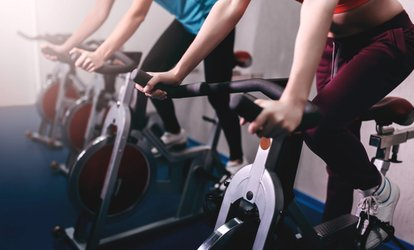 Image Placeholder For Up To 72 Off Indoor Cycling Classes At High Ride Cycle