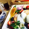 大阪府/心斎橋 ≪特製アサイーボール+パンケーキ+(コーヒーor紅茶)≫