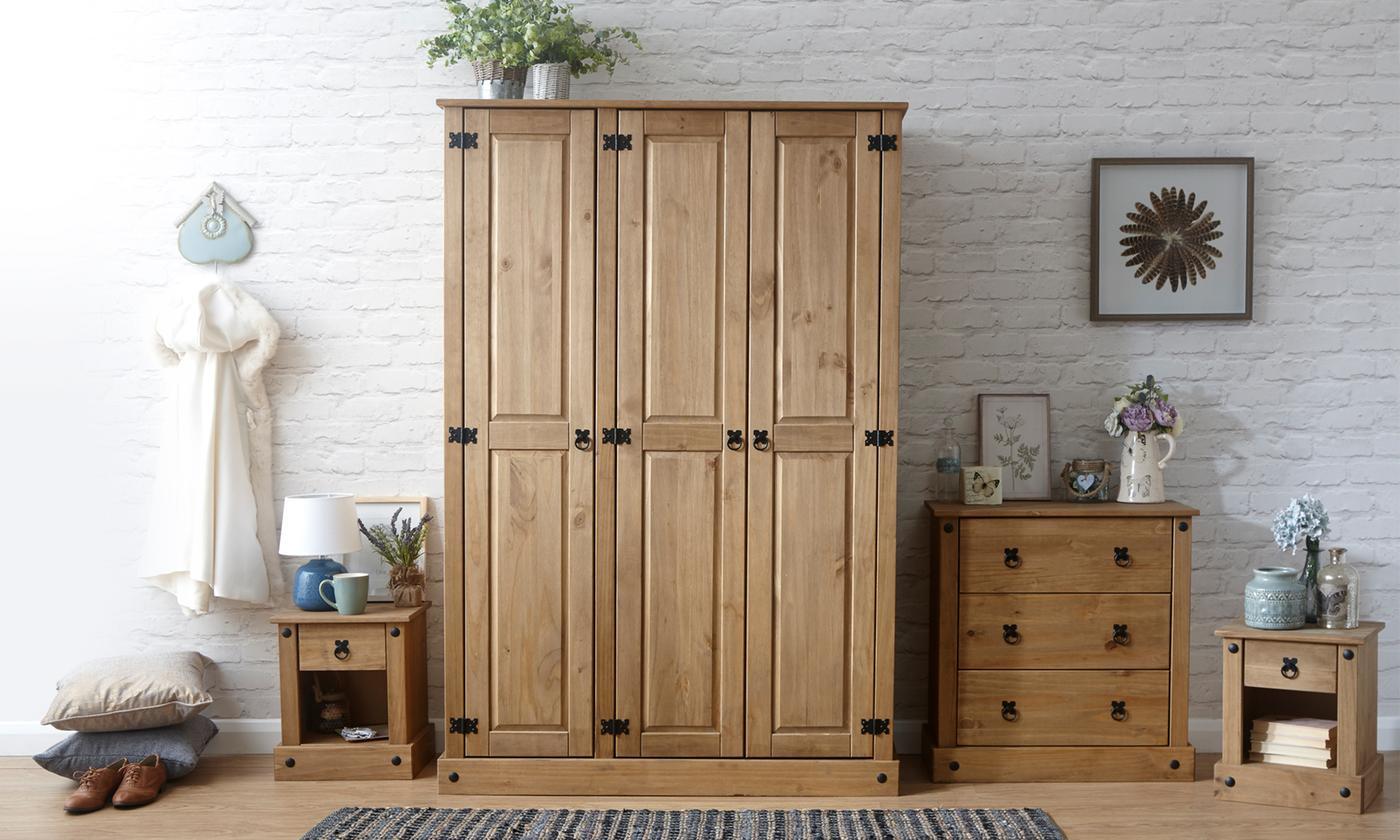 lima-solid-pine-bedroom-sets