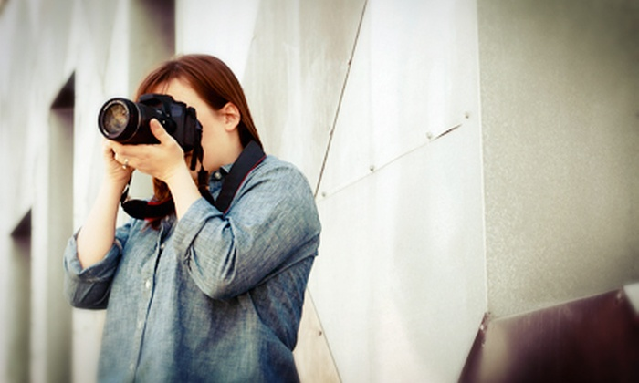 South Florida Photo - Fort Lauderdale: One or Two Basic/Intermediate Photography Classes or Four-Week Photography Course at South Florida Photo (Up to 75% Off)