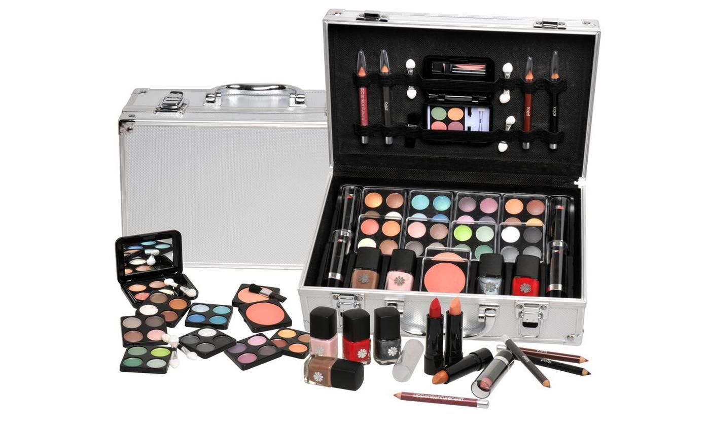 One or Two Urban Beauty 51-Piece Make-Up Sets