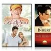 Valentine's Day Movies on DVD