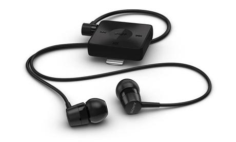Auricolare stereo Bluetooth Sony. Vari colori disponibili