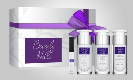 1 of 2 Beverly Hills Limited Edition cadeausets, vanaf € 39,99