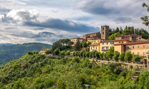 ✈ 8- or 9-Day Tuscany Vacation w/Air from Great Value Vacations at Tuscany Vacation with Hotel and Air from Great Value Vacations, plus 6.0% Cash Back from Ebates.