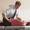 Ajuste quiropraxia y/o osteopatía