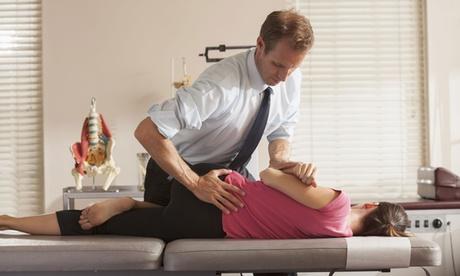 1, 3 o 5 ajustes de quiropraxia y/o osteopatía con análisis postural desde 19,90 € en Osteopatía Las Artes