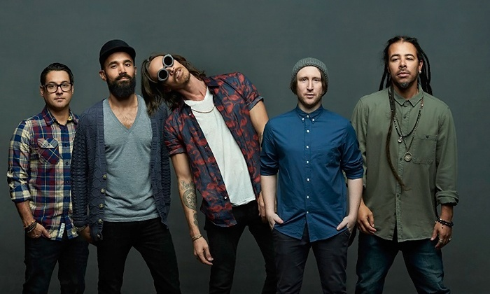 Incubus & Deftones - Cynthia Woods Mitchell Pavilion: Incubus and Deftones at The Cynthia Woods Mitchell Pavilion on August 19 (Up to 35% Off)