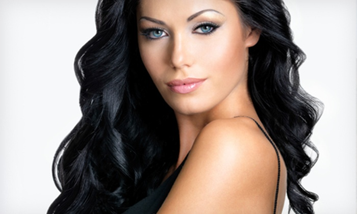 Locks n Lashes - St. Augustine: One or Two Brazilian Blowouts or Keratin Treatments at Locks n Lashes (Up to 58% Off)