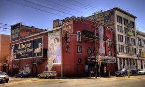 """""""La Cage Aux Folles"""": """"La Cage Aux Folles"""" at Bay Area Musicals on July 9–31"""