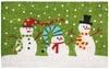 """18""""x30"""" Holiday Design Coco Doormats: 18""""x30"""" Holiday Design Coco Doormats"""