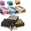Lenny & Larry's All Natural Muscle Brownie (12-Pack)