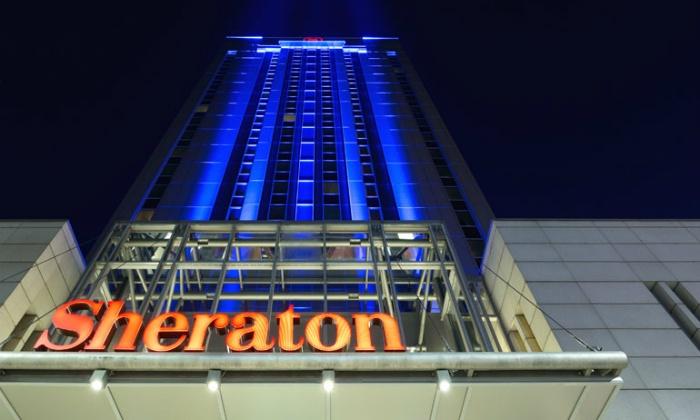 """ישראייר: סופ""""ש בבוקרשט: כולל טיסות, העברות ו-4/5 לילות במלון 5 כוכבים Sheraton המומלץ ע""""ב לינה וארוחת בוקר, החל מ-$399 לאדם!"""