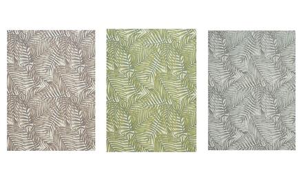 Tappeto Murano antiscivolo disponibile in varie misure, 3 colori e 3 modelli