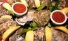 38% Off Seafood Dinner Cuisine at DiNardo's Famous Seafood