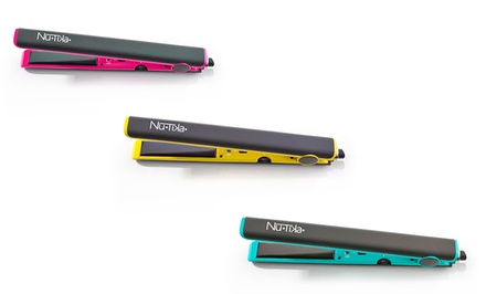 Nutika Tourmaline-Infused Ceramic Flat Irons