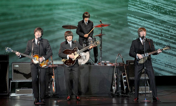 1964 The Tribute - Bergen Performing Arts Center: 1964 The Tribute at Bergen Performing Arts Center on Thursday, June 12 (Up to 51% Off)