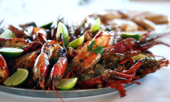 Ole Soul Creole - Bayside: $15 for $25 Worth of Creole and Cajun Food for Two or More at Ole Soul Creole