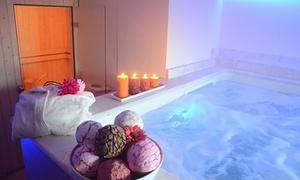 Hotel Mia Cara Spa: Ingresso Spa ad uso esclusivo più massaggio a scelta per 2 persone all'Hotel Mia Cara Spa, in zona Duomo di Firenze