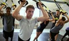 Up to 63% Off Small Group Personal Training