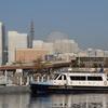 神奈川県/みなとみらい ≪横浜港内遊覧クルーズ45分≫