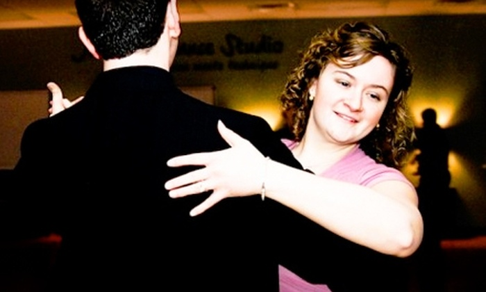Moveir Dance Studio - Wyoming: Dance Class Packages at Moveir Dance Studio in Wyoming. Three Options Available.
