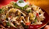 Julio's Barrio Calgary - Sunnyside: Mexican Fare and Drinks Sunday–Thursday or Friday–Saturday at Julio's Barrio (Up to 56% Off)