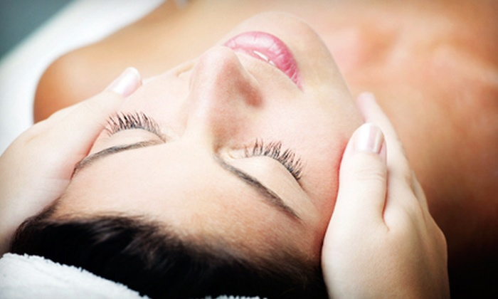 D'Lazo Hair Salon & Spa - Downtown Clawson: $30 for a European Facial at D'Lazo Hair Salon & Spa in Clawson ($65 Value)