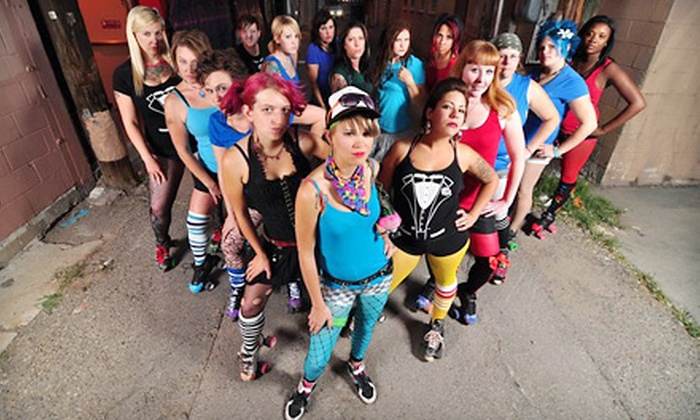 Duke City Derby - Francisco - Armijo - Otero Addition: $7 for One Admission to Duke City Derby Championship Bout at Albuquerque Convention Center on October 22 (Up to $15 Value)