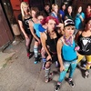 $7 for Admission to Duke City Derby Bout