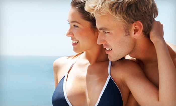 Body & Sol Tanning - Albany / Capital Region: One, Three, or Five Airbrush Tans at Body & Sol Tanning (Up to 63% Off)