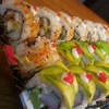 28-Piece Sushi Platter for Two