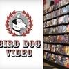 $3 for Movie Rentals at Bird Dog Video