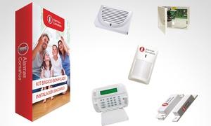 Alarmas Comahue: Desde $139 por 1, 2, 3, 6 o 12 meses de servicio + instalación + alarma domiciliaria en Alarmas Comahue