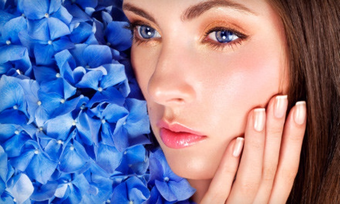 Perfect Brows New York - Multiple Locations: Facial Threading Package, Two Brazilian Waxes, or $20 for $40 Worth of Waxing Services at Perfect Brows