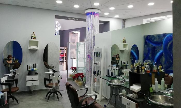 Massaggio Su Lettino Ad Acqua.Massaggi Su Lettino Ad Acqua Annunziata The Beauty Room Groupon