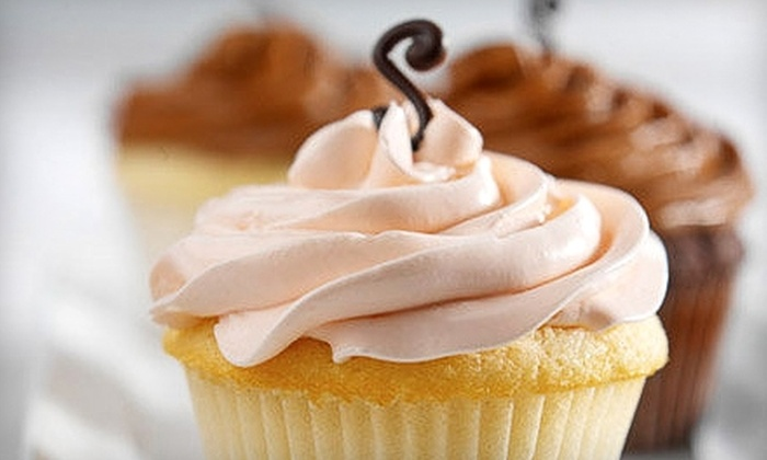 Carmen's Cupcakes - Prospect: One Dozen Cupcakes or Lil Chefs Cooking Class at Carmen's Cupcakes in Prospect