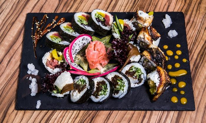 sushi gdansk