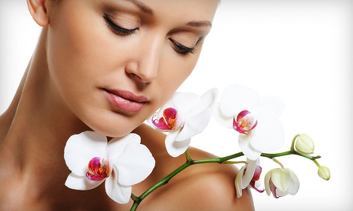 New Image Salon and Spa - Hartley: $30 for a Custom Facial at New Image Salon and Spa