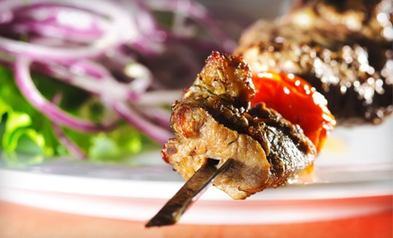 $30 Groupon to Torange Restaurant - Torange Restaurant in Coral Gables