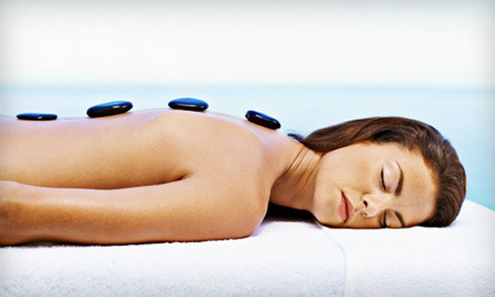 Sebastien Bourret Salon and Spa - Crafts: 60-Minute Massage or Facial-and-Massage Package at Sebastien Bourret Salon and Spa in Coral Gables (51% Off)