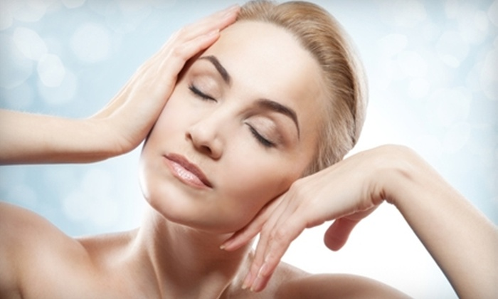 Joli Visage - Wildomar: $62 for Microdermabrasion with a Papaya Enzyme Mask at Joli Visage ($134.99 Value)