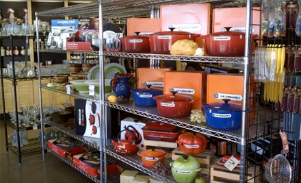 Baking Package (a $27.13 total value)  - The Stock Pot in Tulsa