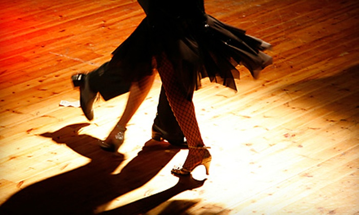 Tango 21 - West Town: 5 or 10 Tango or Ballet Classes at Tango 21 (55% Off)