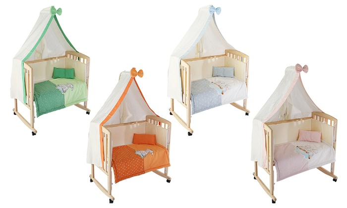 3 in 1 babywiege groupon goods
