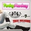 OOB - Funky Monkey - Northwest Oklahoma City: $100 Worth of Designer Clothing at Funky Monkey