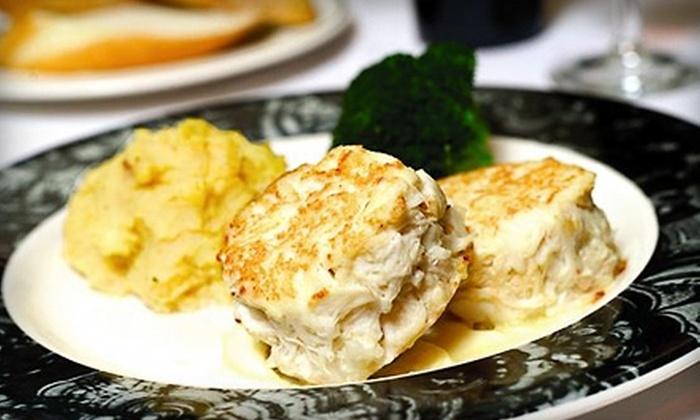 Vallé Cucina - Pike Creek Valley: $20 for $40 Worth of Italian Cuisine at Vallé Cucina